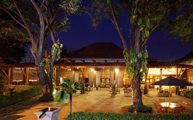 Singgasana Hotel Surabaya 6
