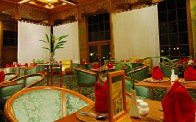 Singgasana Hotel Surabaya 9