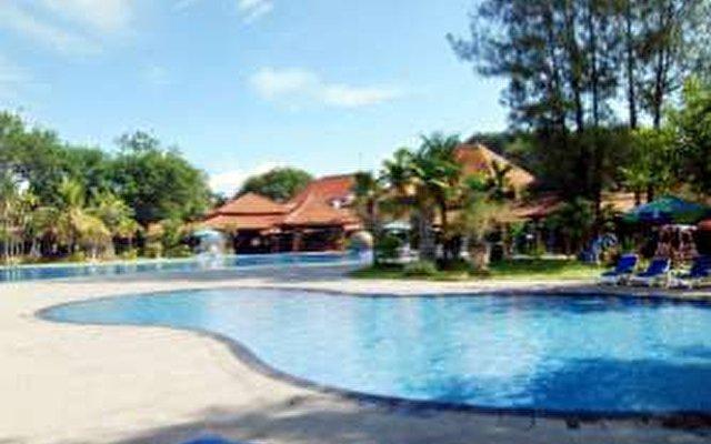 Singgasana Hotel Surabaya 2