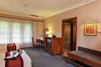 Singgasana Hotel Surabaya 3