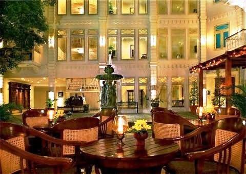 The Phoenix Hotel Yogyakarta 5