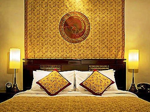 The Phoenix Hotel Yogyakarta 3
