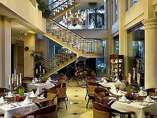 The Phoenix Hotel Yogyakarta 7