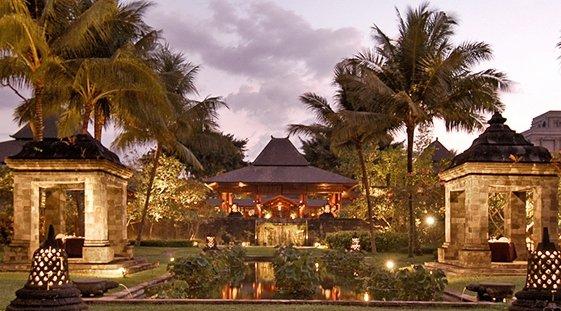 Hyatt Regency Yogyakarta 7