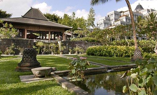 Hyatt Regency Yogyakarta 1