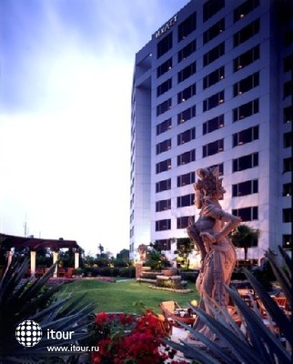 Hyatt Regency Bandung 2