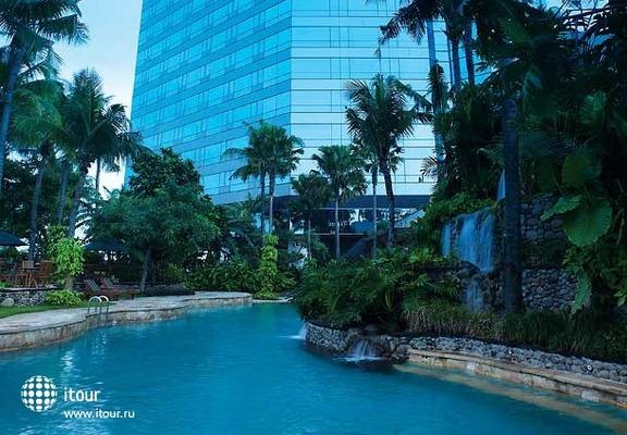 Jw Marriott Hotel Surabaya 5