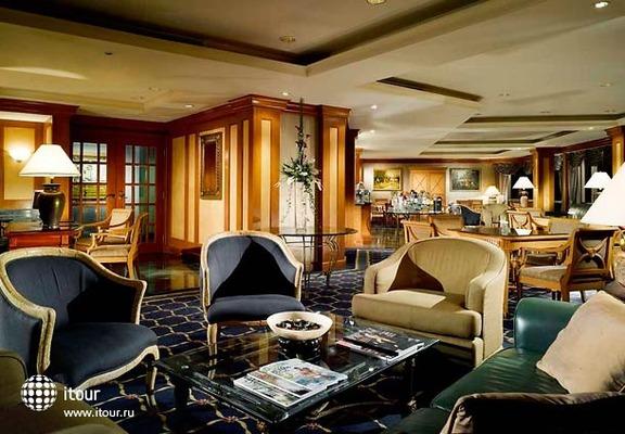 Jw Marriott Hotel Surabaya 6