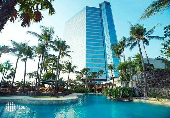 Jw Marriott Hotel Surabaya 7