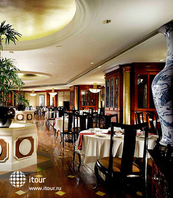 Jw Marriott Hotel Surabaya 9