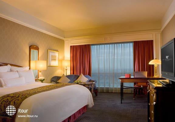 Jw Marriott Hotel Surabaya 3
