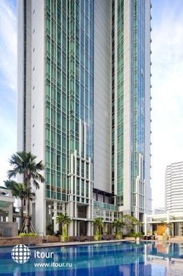 Fraser Residence Sudirman Jakarta 2