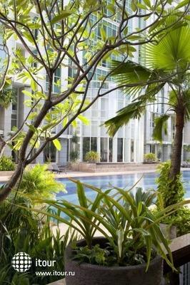 Fraser Residence Sudirman Jakarta 7