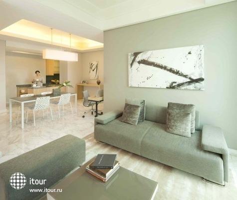 Fraser Residence Sudirman Jakarta 8