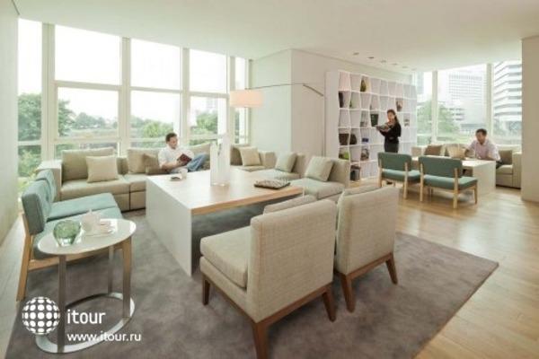 Fraser Residence Sudirman Jakarta 10