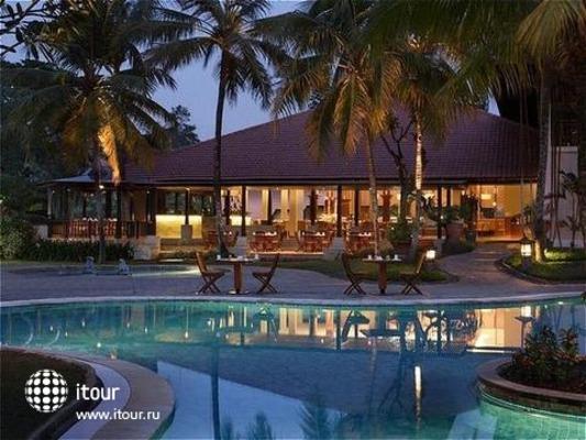 Sheraton Bandung Hotel & Towers 2