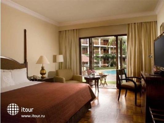 Sheraton Bandung Hotel & Towers 9