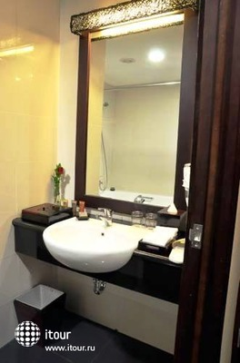 Best Western Mangga Dua Hotel And Residence 4