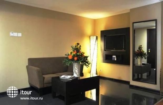 Best Western Mangga Dua Hotel And Residence 5