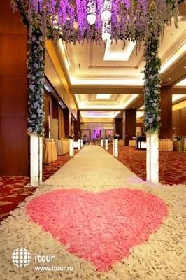 Best Western Mangga Dua Hotel And Residence 7