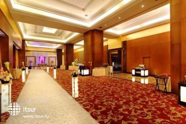 Best Western Mangga Dua Hotel And Residence 8