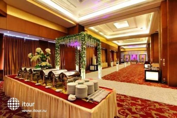 Best Western Mangga Dua Hotel And Residence 9