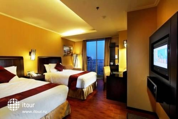 Best Western Mangga Dua Hotel And Residence 3