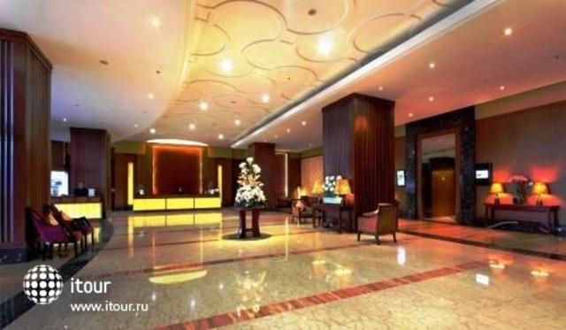 Best Western Mangga Dua Hotel And Residence 10