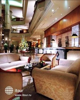 Millennium Hotel Sirih Jakarta 4