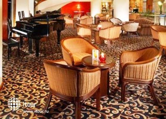 Millennium Hotel Sirih Jakarta 5