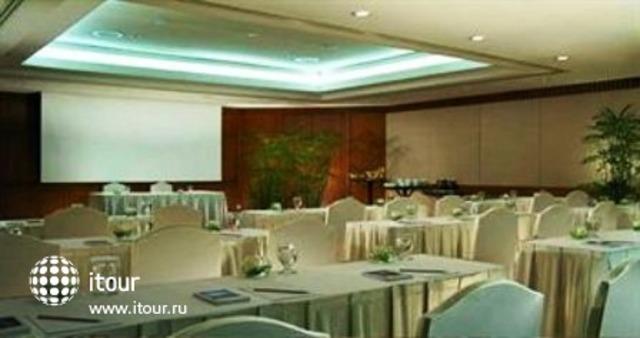 Millennium Hotel Sirih Jakarta 8