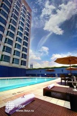 Millennium Hotel Sirih Jakarta 10