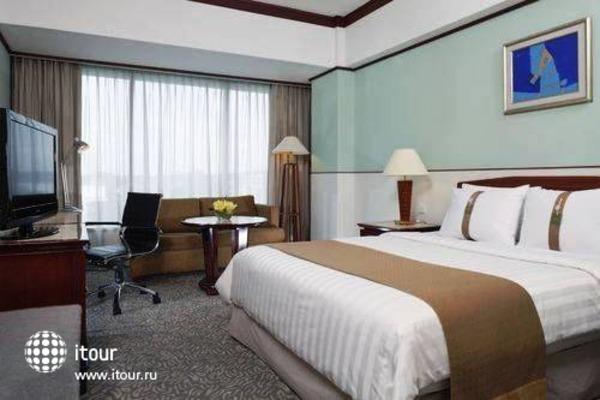 Holiday Inn Bandung 10