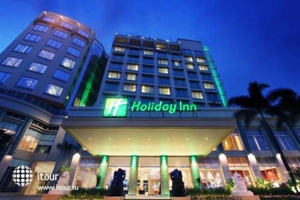 Holiday Inn Bandung 1