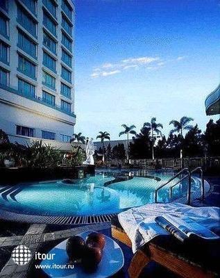 Holiday Inn Bandung 2