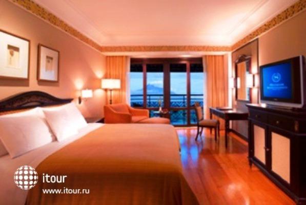 Sheraton Mustika Yogyakarta Resort And Spa 4