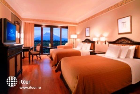 Sheraton Mustika Yogyakarta Resort And Spa 3