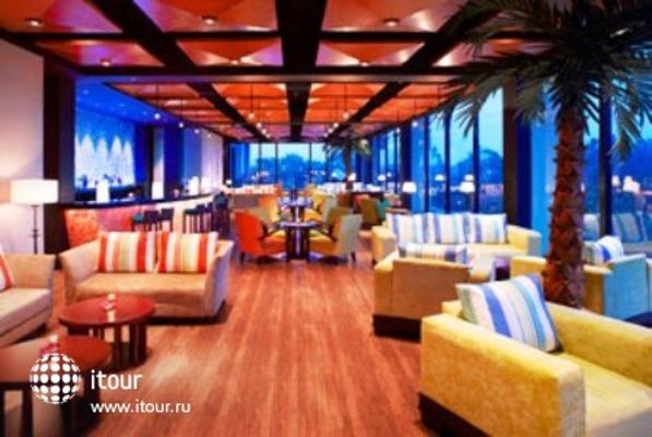 Sheraton Mustika Yogyakarta Resort And Spa 5