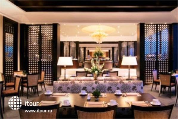 Sheraton Mustika Yogyakarta Resort And Spa 9