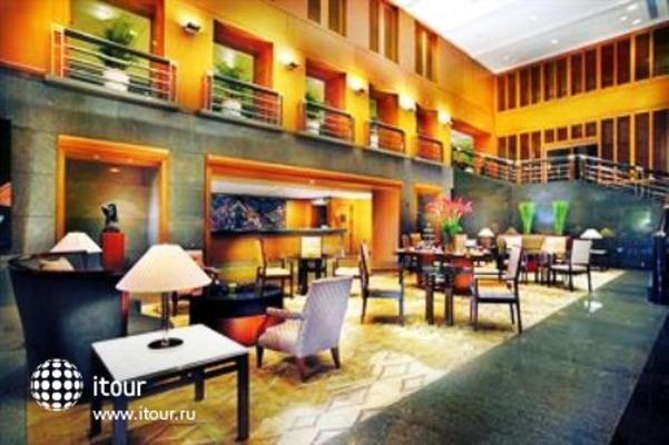 Four Seasons Hotel Jakarta 1