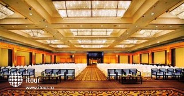 Four Seasons Hotel Jakarta 3