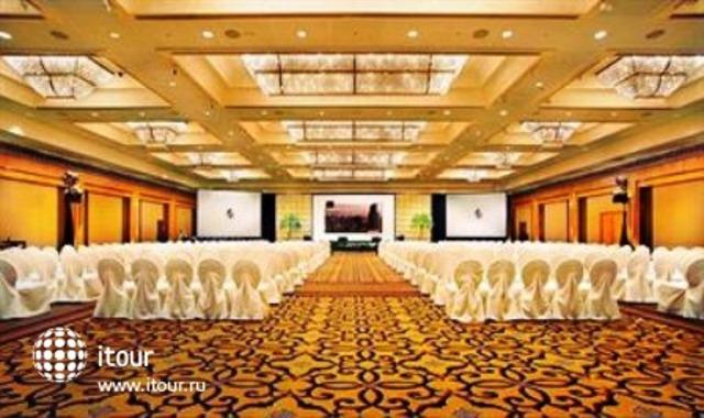 Four Seasons Hotel Jakarta 4