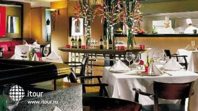 Four Seasons Hotel Jakarta 7