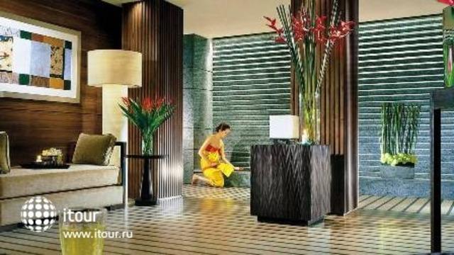 Four Seasons Hotel Jakarta 10
