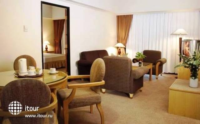 Oasis Amir Hotel 6
