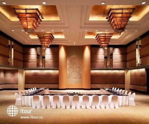 Grand Hyatt Jakarta 10