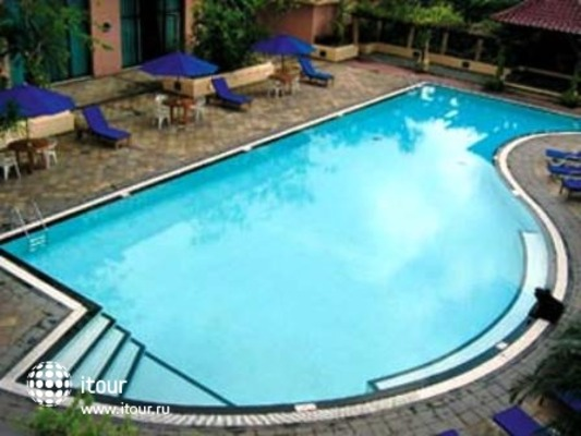 Redtop Hotel Jakarta 2