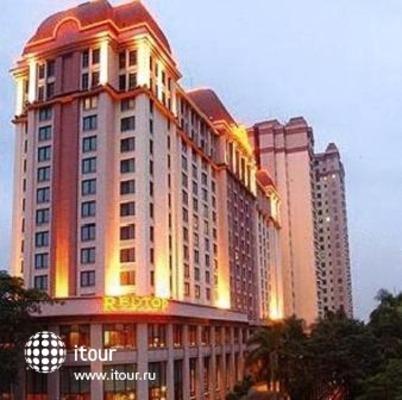 Redtop Hotel Jakarta 4