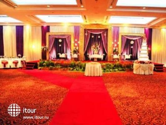 Redtop Hotel Jakarta 7