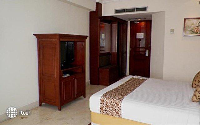 Arion Swiss Belhotel Bandung 3